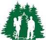 Karácsonyfa vásár Logo